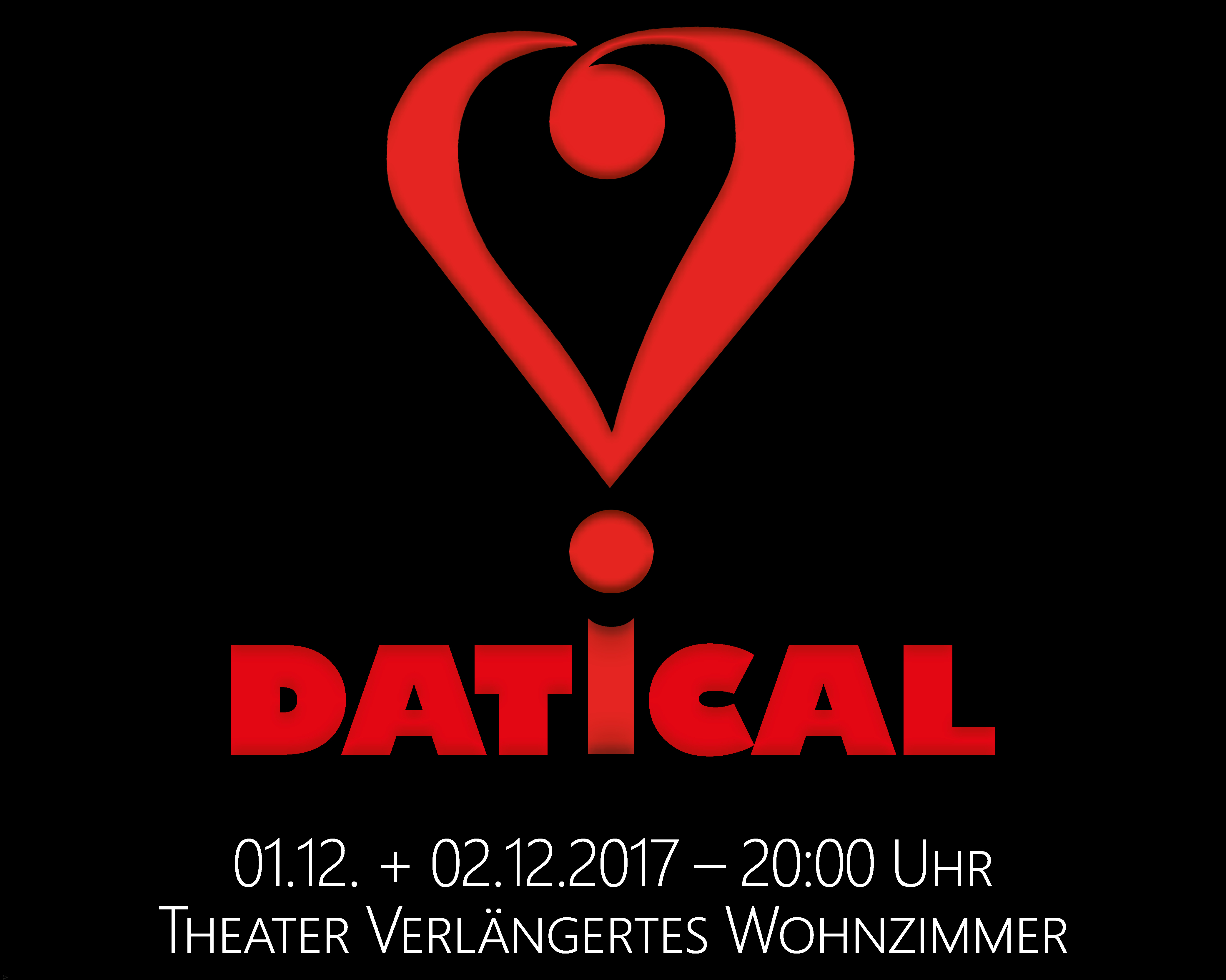 Datical Im Theater Verlangertes Wohnzimmer Berlin